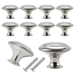 10X Kitchen Cabinet Door Drawer Hardware Knob Handle Pull Ba
