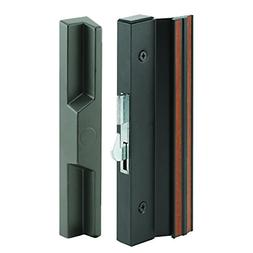 Slide-Co 141752 Sliding Patio Door Handle Set, 4-15/16 in.,