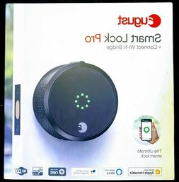 August 3rd Generation Smart Lock Pro Connect Electronic Door