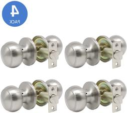 609 Door Knob Sets Passage Function Door Lock Keyless Interi