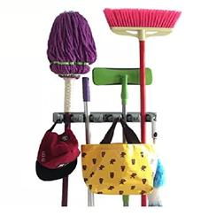 Champ Grip. Strongest Grippers Mop Broom Holders with 5 Ball