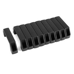 a14031900ux0303 black cabinet drawer pull