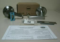 Yale AU 5301LN 626 Medium Duty Passage Cylindrical Lever Loc