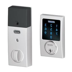 be469nxcen626 century touchscreen deadbolt