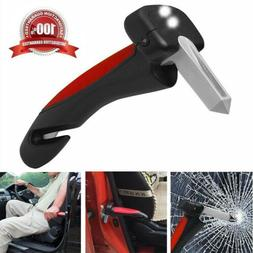 Car Door Handle Disability Elderly Standing Aid Cane & Flash