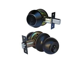 Constructor Chronos Combo Entry and Deadbolt Double Cylinder