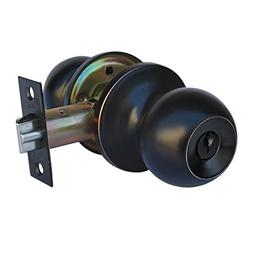 Constructor CON2815 Entry Chrono's Door Lever Knob Handle Se