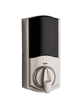 Kwikset 99140-102 Convert Z-Wave Plus Lock with Home Connect