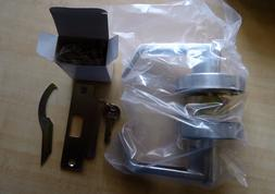 Yale Entry Lock Door Handle  4607LN Cylindrical  lever Lock
