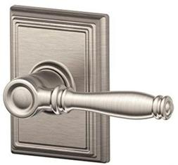Schlage Lock Company F10BIR619ADD Birmingham Passage Door Le