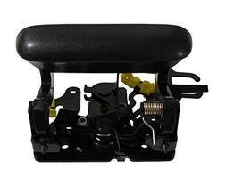 Aftermarket Fits 02-06 Chevy Avalanche Back Rear Exterior Ta