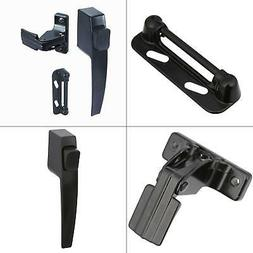 Prime Line Products K 5007 Screen & Storm Door Latch Set, Pu