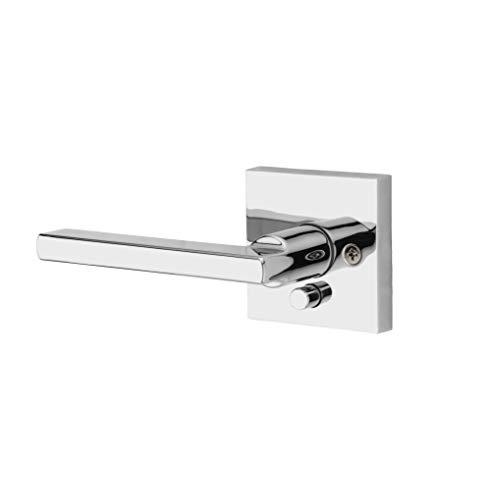 Kwikset 91550-002 Halifax Square in Polished