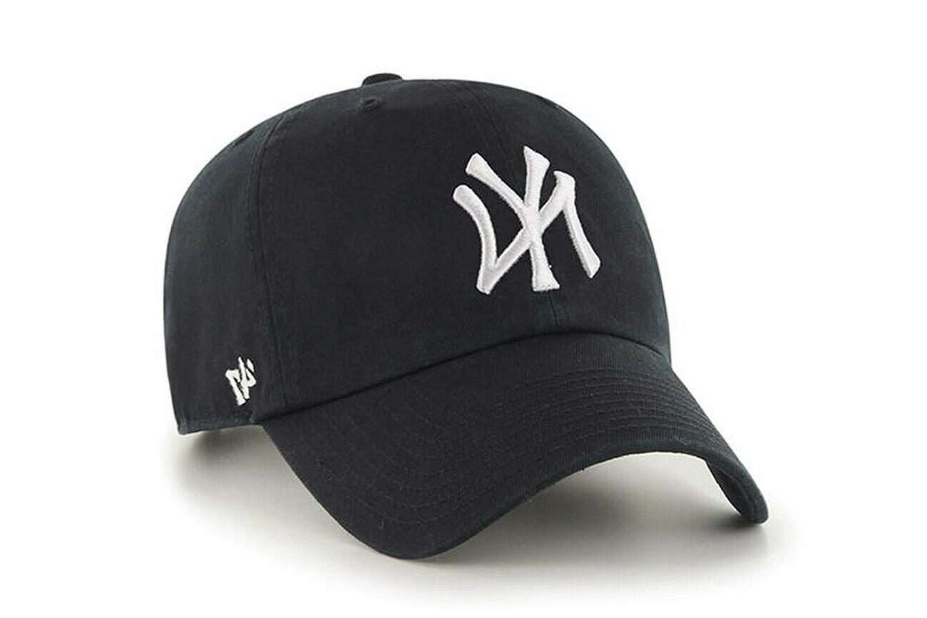 47 new york yankees black