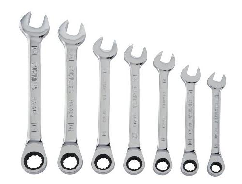 94 ratcheting wrench set