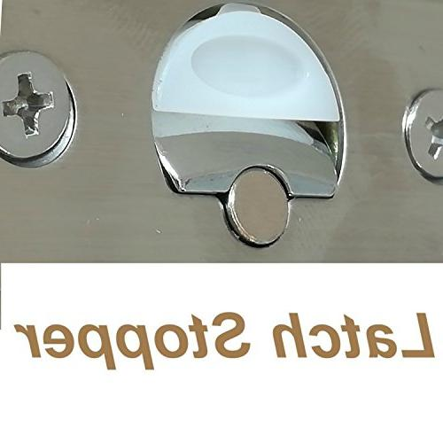 SoHoMiLL Electronic Door , single front YL