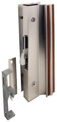 Prime Line Products Aluminum Sliding Glass Door Handle  C100