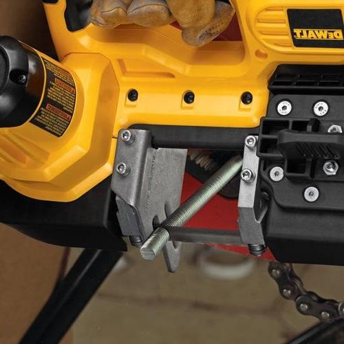 DEWALT DCS370B 18-Volt Band Saw