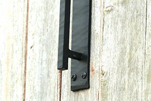 everything rustique barn door handles for barn door