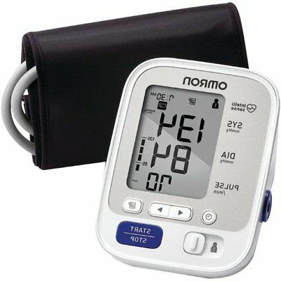 Omron 5 Upper Arm Blood Monitor with Cuff that Standard