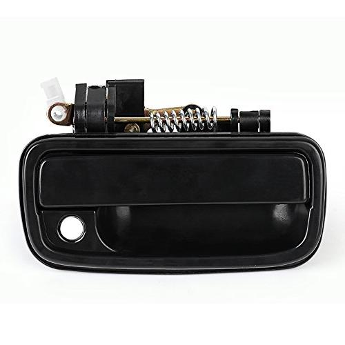 compatible for toyota tacoma door handles front