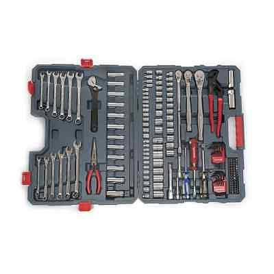 Crescent CTK170MPN Mechanics Tool Set  170-Piece