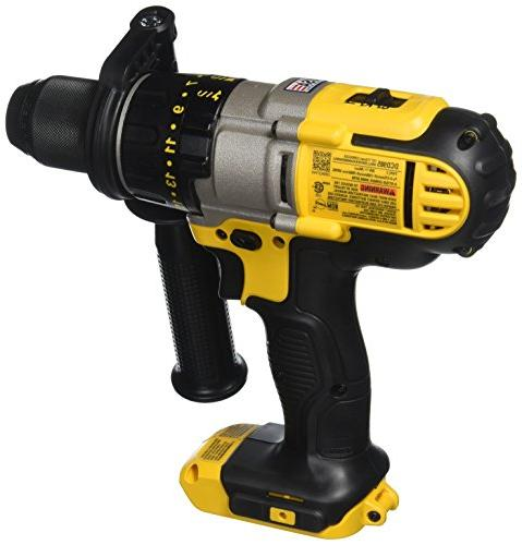 Lithium 1/2-Inch Drill/Drill