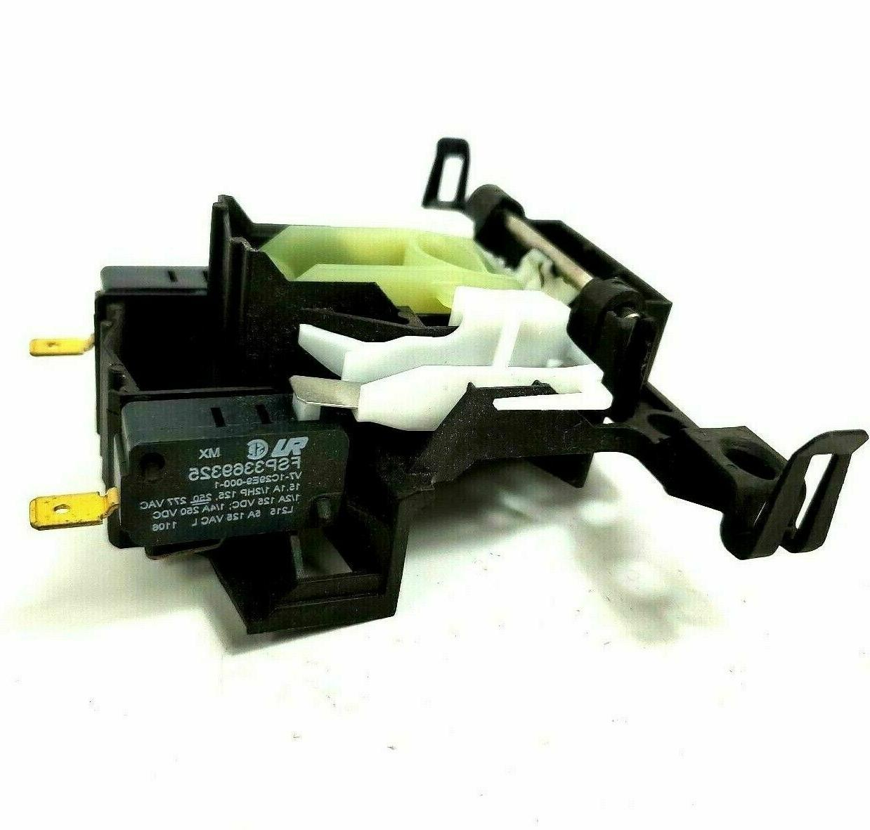 Kenmore Lock Switch W1014293 Micro