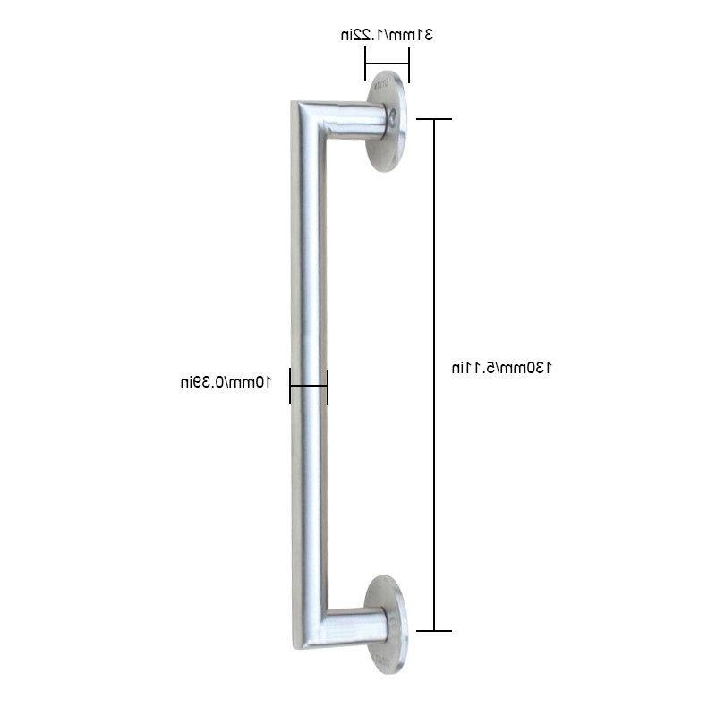 Door Handle Garden Gate Shed Sliding Barn Door New