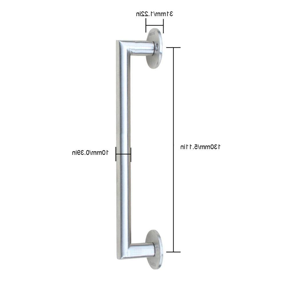 Winsoon Handle Stainless Steel Garden Shed Pull