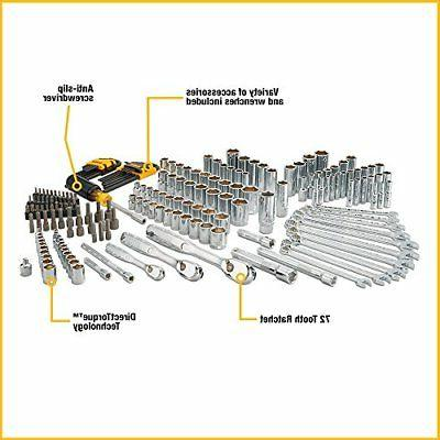 DEWALT DWMT81534 205Pc Tool Set