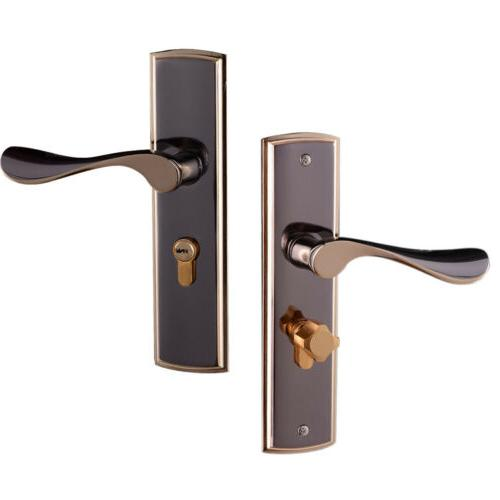 Fashion Door Cylinder Back Latch