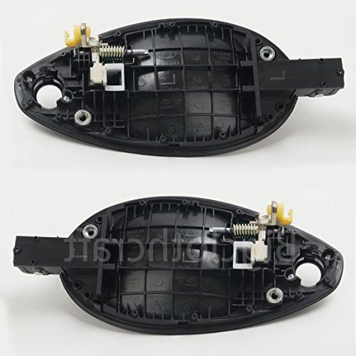 Genuine RH Set 2003-2008 Hyundai Tiburon Coupe Left &