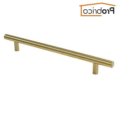 Probrico Kitchen Cabinet Handles Drawer Pull Knobs