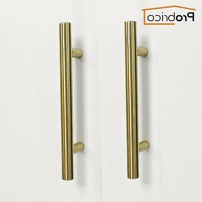 Probrico Stainless Drawer Pull Knobs