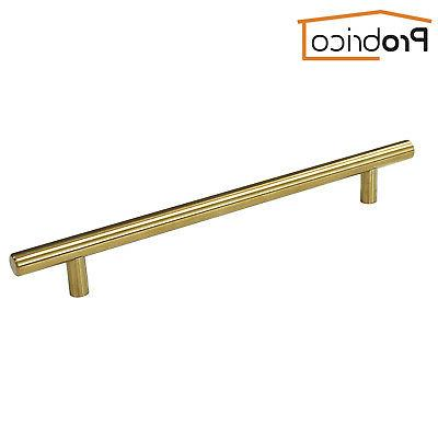 Probrico Kitchen Cabinet Door Handles Drawer Pull Knobs