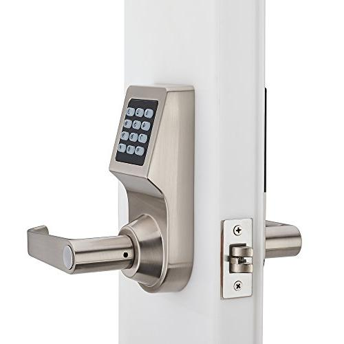 HAIFUAN Door with Control, M1 Card, Code Direction Reversible