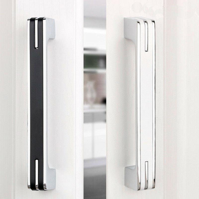Modern Kitchen Door Dresser Drawer Handle