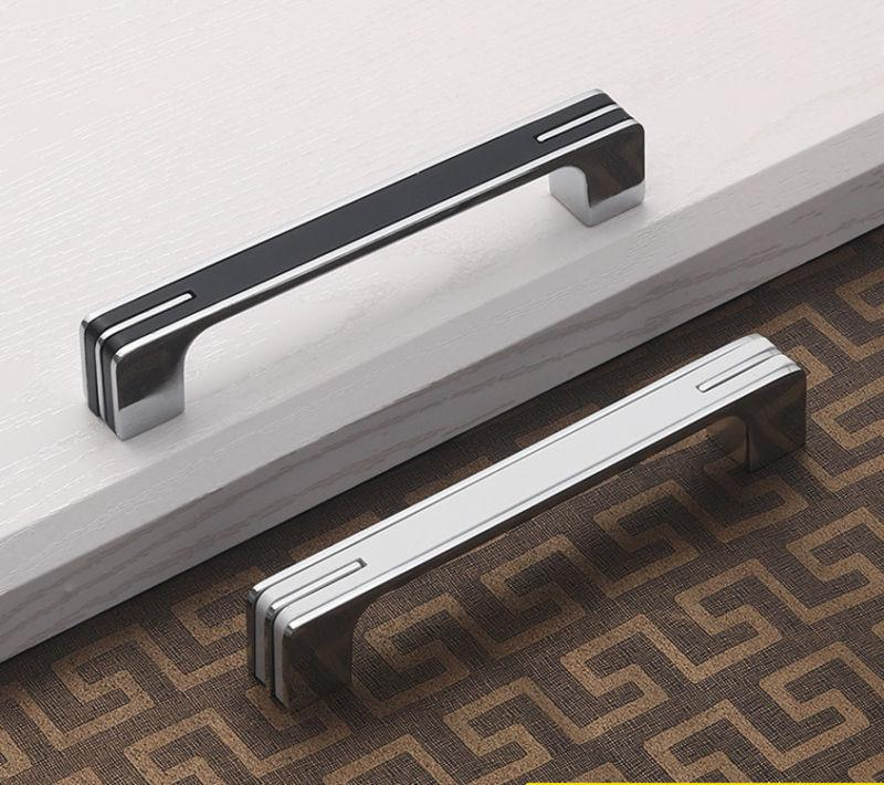 Modern Cabinet Door Drawer Wardrobe Handle Pulls