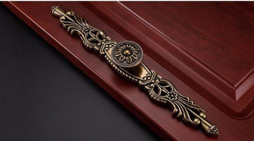 Oil Cabinet Handle Drawer Knobs