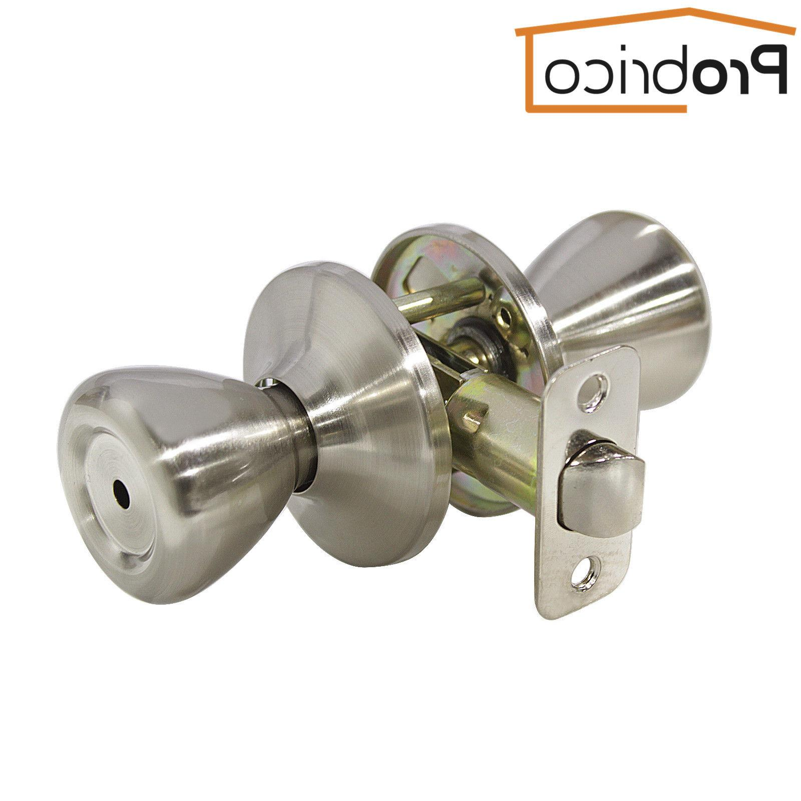 Privacy Passage Door Lever Handle Entry