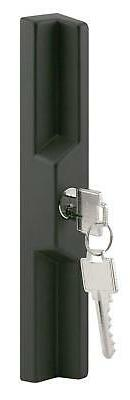 Pull Sliding Glass Door With Locking Unit by Prime Line