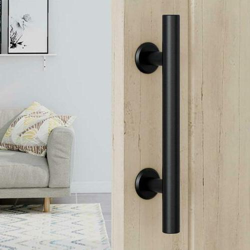 Sliding and Flush Door Hardware Handle And Buckle Lock