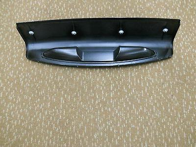 NEW Genuine OEM Whirlpool Microwave Door Handle 8185253 for