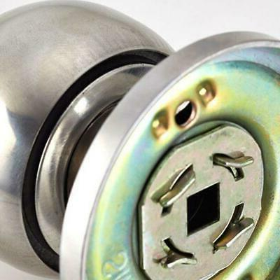 Stainless Door Handle Knobs Entrance Lock