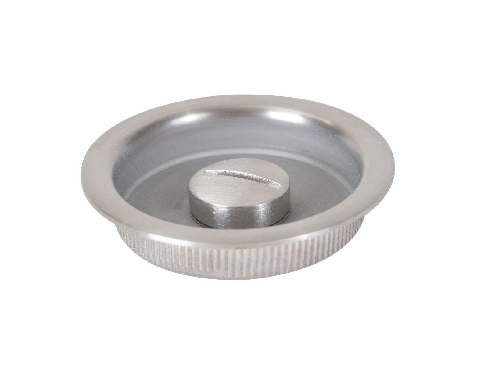 Stainless Steel Sliding Cup Handle