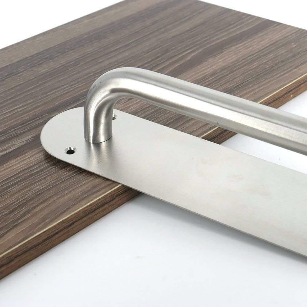 Stainless Handle Door Hardware
