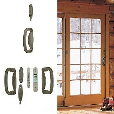 Andersen Stone Tribeca Trim Set for PS/FWG 2 Panel Door by A