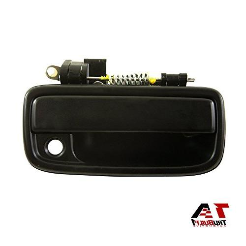 T1A Toyota Exterior Door Fits Outside Driver's Side, T1A-69220-35020