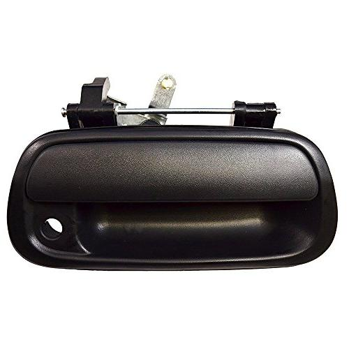 T1A 2000-2006 Toyota Tundra Pickup Handle Replacement Black T1A-69090-0C010